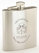 Flask for the Man